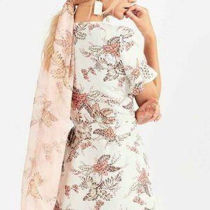 TIGERLILY Mazari Silk Scarf BNWT RRP$169